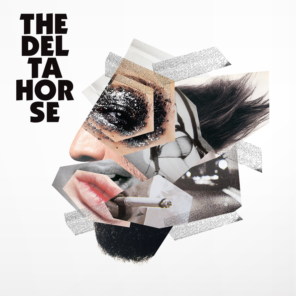 TheDeltahorse_EasyLife_cover_Copyright@SlowerFaster